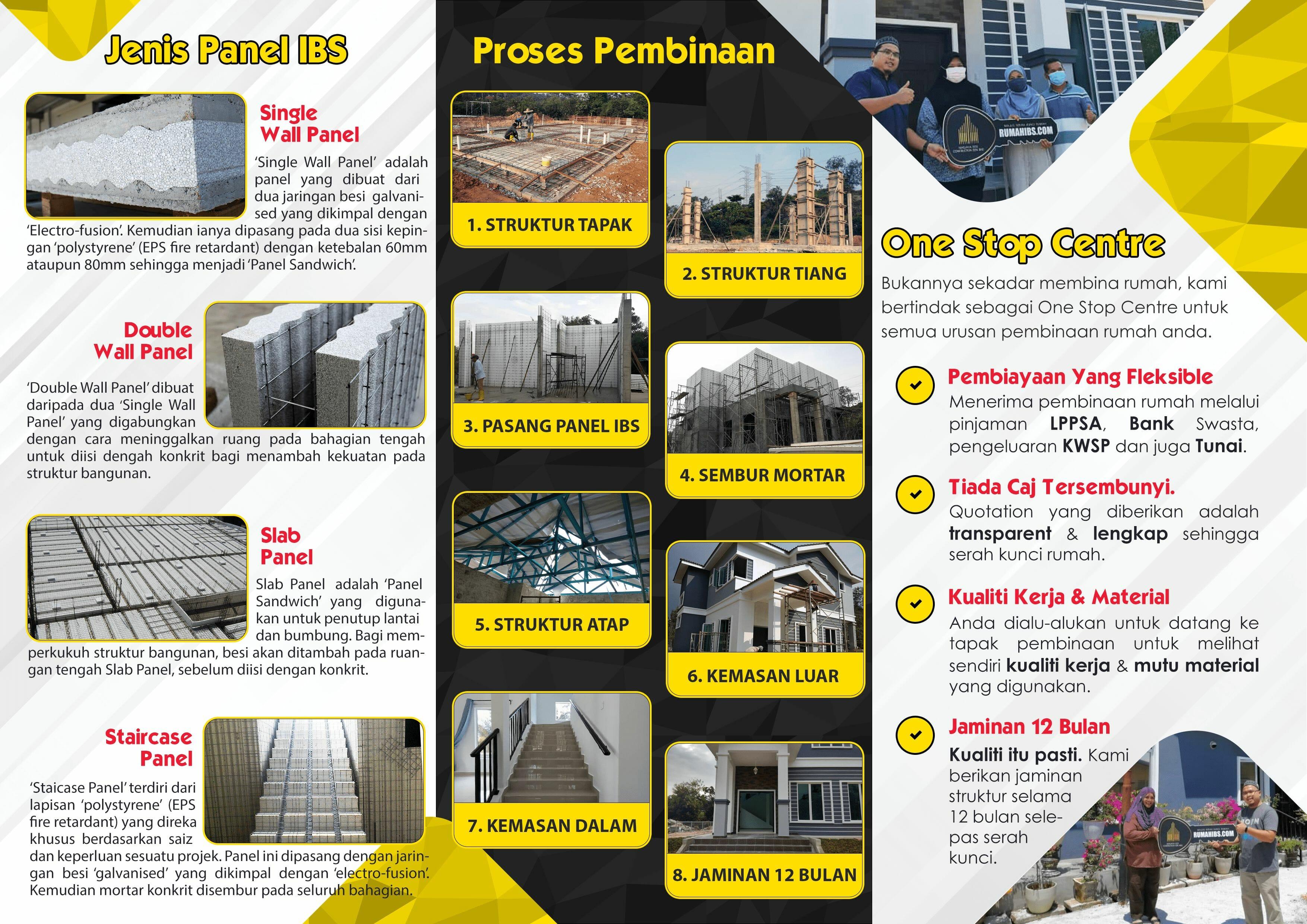 Brochure Rumah IBS 2
